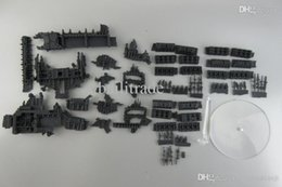 Wholesale Out of print Resin Models Battlefleet Gothic Apocalypes Class Battleship