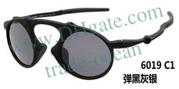 Wholesale Classic Style Men s Sunglasses Advanced AAA quality colors you can choose Cheap sale Model MADMAN Style