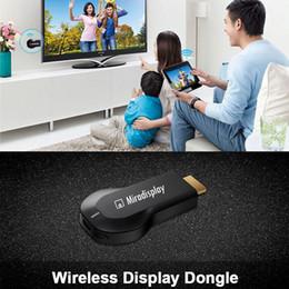 Wholesale WiFi Wireless Display Streaming Media Player HD P HDMI HDTV TV Stick Box