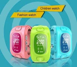 2016 enfants finder DHL Q50 + Wear Smart for Locator Kid Safe Tracking GPS Montre GSM Wifi Wristwatch Y3 SOS Appel Finder Tracker pour Kid enfant Moniteur Anti Perdu enfants finder ventes