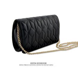 Chain bag women s handbag en Ligne-2014 Française Fameuses Marques de Luxe Sacs Femmes sac de messager de mode féminine sac à main plaid femme Sacs à lettres