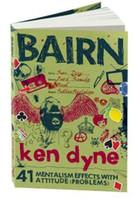 Wholesale Bairn Ken Dyne Only PDF File card magic fast delivery magic tricks