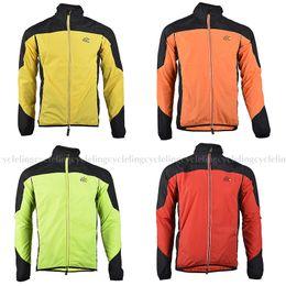 Wholesale 2014 TOUR DE FRANCE Breathable Bike Bicycle Cycling Cycle Waterproof Rain Coat Raincoat Wind Coat Windcoat Jersey Jacket color
