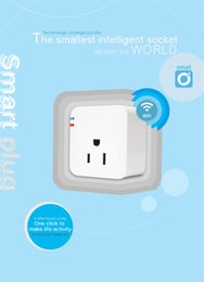 Mini K1 Smart Power Prise de sortie Smart Plug WiFi Télécommande sans fil Wifi Répéteur Smart Home Outlets Smart Outlet à partir de fabricateur
