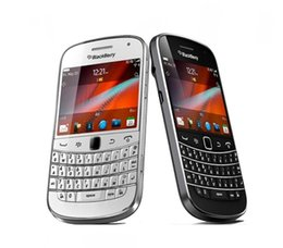 Wholesale Original Unlocked Blackberry Bold Touch Cell Phones GB Storage QWERTY AZERTY Keyboard Inch WiFi GPS MP Camera