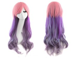 Wholesale Auburn wig anime wig designer directory the Women s International import high temperature silk wig PC