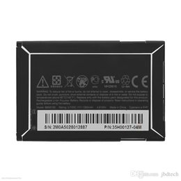 Wholesale New OEM BB00100 mAh Battery For HTC Wildfire G8 Legend G6 My Touch G