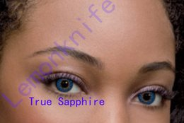 Wholesale 3 tone Color blending contact lenses pairs Fresh color contact lens colors contact lens Fresh color contact lenses