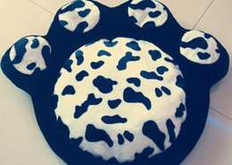 Wholesale Creative pet ben with mat Cool in summer and warm in winter