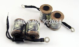 Wholesale Freeshipping Wrap Coils Solenoid Vale for Tattoo Tattoo Machine Coil tattoo accessory for beginner tattoo kits supplies XMV01