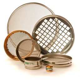 Stainless Steel Standard Test Sieve; Vibrating Sieve; wire mesh Sieve; High quality & free Sample Factory Since 1998