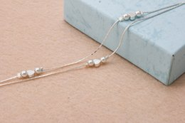 Wholesale Korean jewelry Silver Anklet double retro Sterling Silver Anklet double love The noble and beautiful love Anklet
