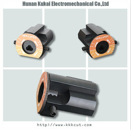 Wholesale China Newest Ford Tibbe Clamps FO21 Key Jaws for SEC E9 Automobile Key Cutting Machine Special for Ford and Jaguar Key Cutting
