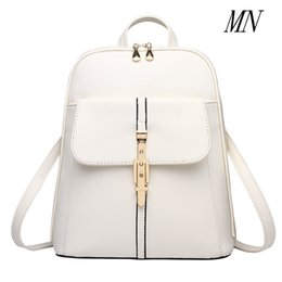 new product Classic 2017 Fashion Women's backpack bag school bag handbags shoulder purse top quality free shipping