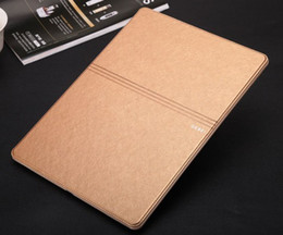 Commercial Priority For Apple Ipad Pro Case Ultra-Thin Slim Cover Colorful Flip Shell Brand Leather Case For Apple Ipad Pro