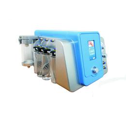 portable hydrodermabrasion hydro dermabrasion water dermabrasion diamond peel machine microdermabrasion machine for skin peeling