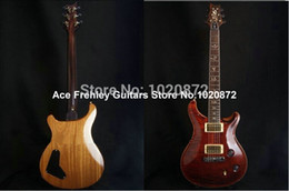 New Arrival beautiful reed smith custom 25 anniversary modern eagle electric guitar 6 string red Guitar Factory