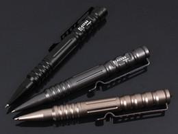 Wholesale LAIX B3 B3 R B3 H Tactics Pen Aircraft Grade Aluminum Alloy Tactical Tool Defence Pen freeshipping