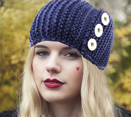 Wholesale Newest Bohemia Wool snap button Hair band OEM ODM FJ166 fit mm mm snaps dress decoration DIY for women