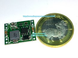 Wholesale XM1584 Ultra small size DC DC step down power supply module A adjustable step down module super LM2596