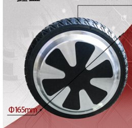 Electric scooters professional car tyres, tires, inner tubes automatically balanced car special 6.5 inches of tire
