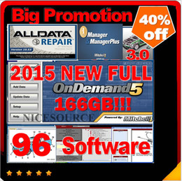 Wholesale big promotion in1 TB HDD new fit win7 win8 Alldata Mitchell repair GB VIVID WORKSHOP tecdoc elsa ultramate