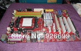 Wholesale K9N NEO V2 MS Desktop Motherboard Socket AM2 AMD