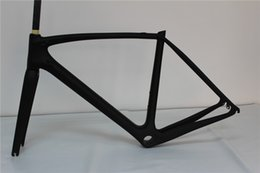 Wholesale hotsale SL5 full carbon fiber bike bicycle frame UD t800 frame cm front fork glossy matte finishing