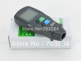 Wholesale DT2234A Photoelectric Tachometer Laser Non contact