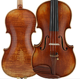 Wholesale Tianyin Brand New Arrival violino Italian High end Antique professional violin musical instrument