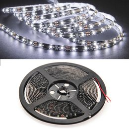 Wholesale Black PCB black SMD LEDS LED Flexible Strip Light Cool Warm white red blue green IP65 waterproof for party xmas