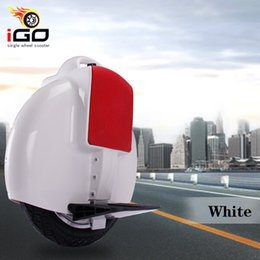 Wholesale Fashion sport Monocycle km range per charge single wheel electrical scooter unicycle