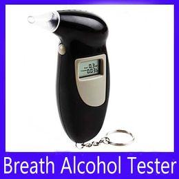 Wholesale Digital Breath Alcohol Tester AD MOQ