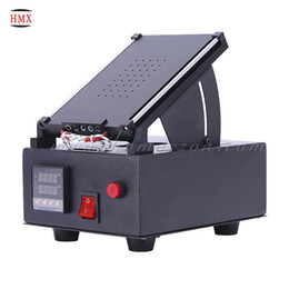 Wholesale New Arrival Degree Angle Bevel Hot Plate LCD Separator Machine For Mobile Touch Screen Glass Repair Machine