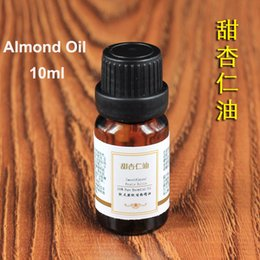 Wholesale Pure Sweet Almond Oil Essential Oil Cold Pressed Pure Organic ml pc Skin Care