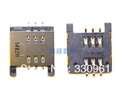 Wholesale Sim Card Reader Holder for Motorola Atrix ME865