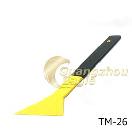 Wholesale Guangzhou eagle Vehicle tint tool cm Slim Foot squeegee Window Tint Installation Tool for car wrap quot