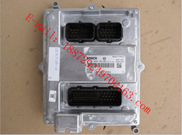 Dongfeng Renault DCI11 engine electronic control EECU EDC7-375-30 computer modules D5010222531   0281020103ConstructionMachinery 5010222531