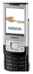 Original Nokia 6500S Unlocked Refurbished Phone Arabic Russian English Keyboard 3.15MP 2.2 inch Slide 3G Unlocked Free DHL Shipping