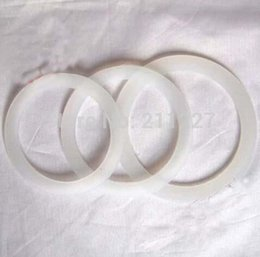 Wholesale 3 Cup Gasket Filter Set Moka Express Coffee Bialetti Seals