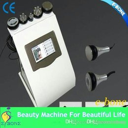 Wholesale Advanced high technology Supersonic V220V vacuum cavitation slimming machine with Medical CE approval
