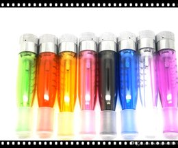 Hot sale E Cigarette GS H2 Atomizer 2ml H2 Cartomizer GS-H2 Clearomizer No Wick Compatible with All eGo Battery E Fire Vision Kit