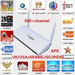 Wholesale IPTV APK and Android TV Box C919 Watch Channels SKY UK SKY NEWS SKYSPORTS CBC MBC English Arabic Turkey Africa Beinsport