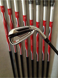 9pcs set 2015 golf clubs RSi 1 irons set 456789PAS graphite shaft regular flex RSi1 golf irons 9pcs free headcover