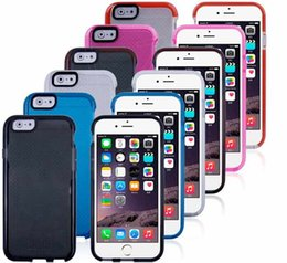 Wholesale New product TECH iphone case iphone plus cases iphone cases D30 with without retail