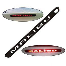 Wholesale Chevrolet rim brake light paper rim stickers front and rear column paste handle