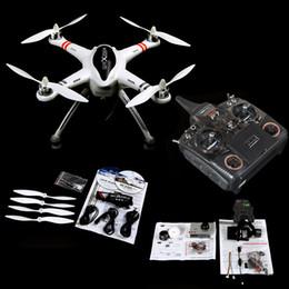 2017 drones de caméras aériennes Original Pro RTF Walkera QR X350 RC FPV drone Quadcopter émetteur F7 + DEVO avec iLook Camera + G-2D Gimbal Photographie aérienne pour $ 18Personne drones de caméras aériennes sortie