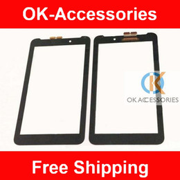 Wholesale Over US PC For Asus FE170 ME170 K012 L FPC Touch Screen Digitizer Glass Touch Panel PC High Quality
