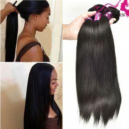 Wholesale Grade a Best Quality Peruvian Straight Virgin Hair Bella Love Brazilian Peruvian Malaysian Indian Hot Human Virgin Hair Real Hair Exte