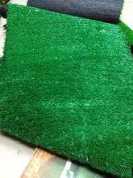 Wholesale Carpet manufacturers lawn lawn simulation simulation turf grass fur factory Low cost direct sales
